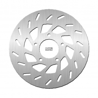 Bremsscheibe NG 0612 220 mm, starr (FXD)