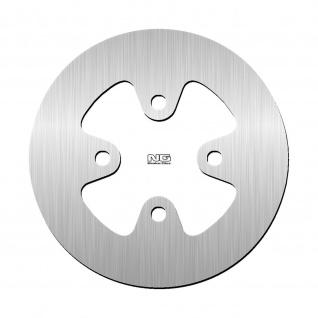 Bremsscheibe NG 0006 185 mm, starr (FXD)