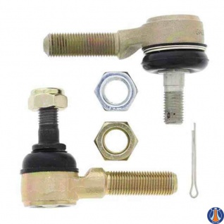 Tie Rod End Kit - Right Suzuki LT-A500F Quad Master Auto 00-01, LT-F500F 98-02