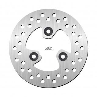 Bremsscheibe NG 0406 155 mm, starr (FXD)