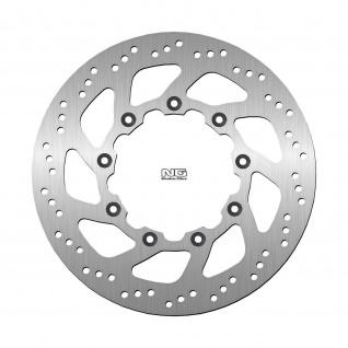 Bremsscheibe NG 0090 300 mm, starr (FXD)