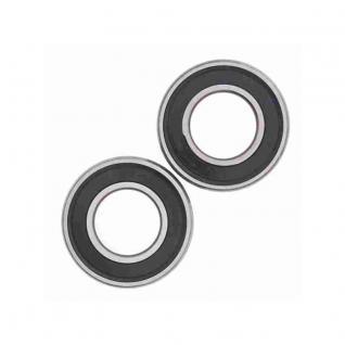 Rad Lager und Dichtungen kpl. Satz Harley wide ball bearing 1 ID OEM 9247