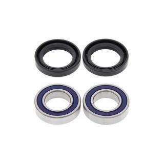 Wheel Bearing Kit Front Yamaha YZ125 98-17, YZ250 98-17, YZ250F 01-13, YZ250X 16-17, YZ400F 98-99, YZ426F 00-02, YZ450F 03-13