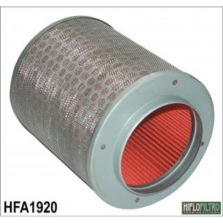 HFA1920 Luftfilter Honda RVT1000 R VTR1000 OEM 17235-MCF-000 17235-MCF-D30