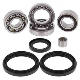 Diff Brg - Seal Kit - FronDifferential Beart Arctic Cat 250 4x4 04-05, 300 4x4 05, 400 4x4 w/AT 04, 400 4x4 w/MT 04, 400 FIS 4x4 w/AT 04, 400 FIS 4x4 w/MT 04, 400 TBX 4x4 04, 500 FIS 4x4 w/AT 04, 500 FIS 4x4 w/MT 04, 500 FIS TBX 4x4 04, 500 FIS TRV 4x4 04