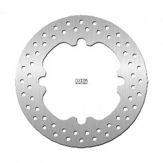 Bremsscheibe NG 0464 220 mm, starr (FXD)