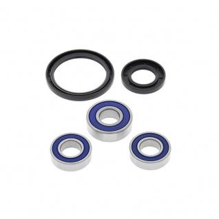 Wheel Bearing Kit Front Yamaha YFM200 Moto-4 85-89, YFM225 Moto-4 86-88, YFM350ER Moto-4 87-88