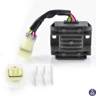 Voltage DC Regulator Kymco Mxer 125 150 02-07 31600-LLB1-E00