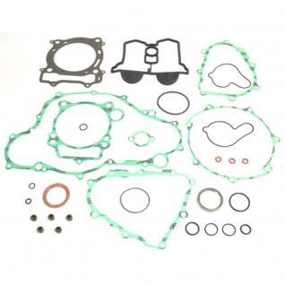 Complete gaskets kit / Motordichtsatz komplett Yamaha WR 450 F - 03/, YFZ 450 - 12/13, YFZ 450 S - 04/08 , YZ 450 F - 03/05