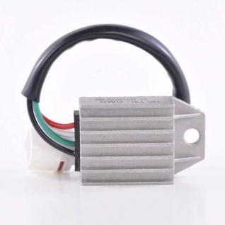 Voltage Regulator Rectifier KTM 250 300 400 450 525 530 EXC 250 300 400 450 525 530 XC-W 660 SMC 06-17 80011034000 - Vorschau 3