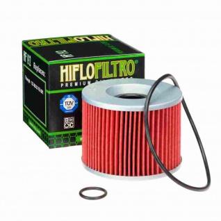Hiflo Oilfilter inkl. 2 O-Ringe Triumph Daytona Speed Triple Trident Thinderbird Thunderbolt Tiger Trophy Legent TTOEM 121-00-31-T0-301