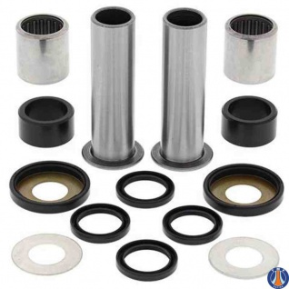 Swing Arm Brg - Seal Kit Arctic Cat 400 DVX 04-08, Kawasaki KFX400 03-06, Suzuki LT-Z400 03-14