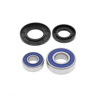Wheel Bearing Kit Front Ktm Sx 450 Atv 09-10, Sx 505 Atv 09-10, Xc 450 Atv 08-09, Xc 525 Atv 08-09 - Vorschau
