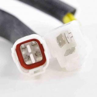Voltage MOSFET Improved Regulator Rectifier Suzuki Bandit Boulevard GSXR 600 GSX-R 750 Hayabusa VL 800 LTA 700 King Quad - Vorschau 2