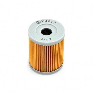 Ölfilter MIW Y4017 Suzuki Burgman SYM Max Sym CP250 Morphous Majesty R/RA X-Max 16510-25C00 15400-L4A-000