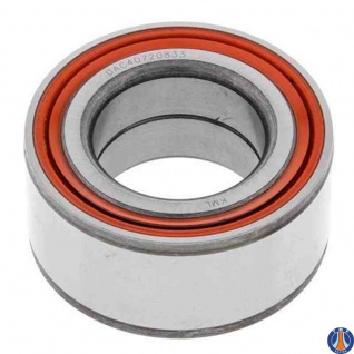 Wheel Bearing Kit Front Polaris RZR 800 08-09, RZR 800 Built Before 12/31/09 10, RZR S 800 09, RZR S 800 Built Before 3/21/10 10