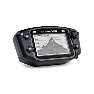 Voyager GPS KTM Husqvarna Husaberg EZ install fin sensor