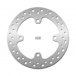 Bremsscheibe NG 0050 240 mm, starr (FXD)