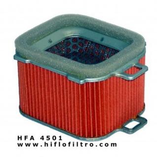 HFA4501 Luftfilter Yamaha SR500 2J2, 2J4 78-83 OEM 2J2-14451-00
