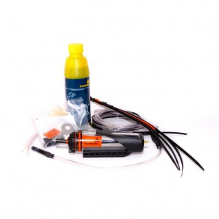 Scottoiler Kettenöler V-System KTM Spezial Kit