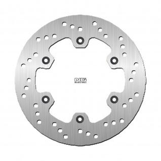 Bremsscheibe NG 0422 220 mm, starr (FXD)