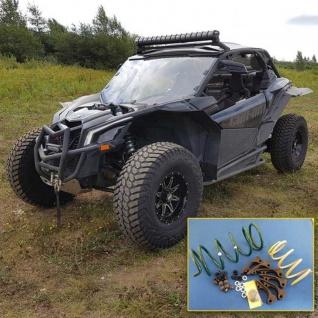Clutch ki Can Am Maverick X3 Turbo &ldquo, R&rdquo, model only (172 HP version) 17-19