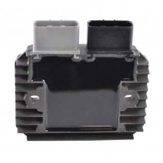 Mosfet Voltage Regulator Rectifier Kawasaki Ninja ZX-6R Ninja ZX-10R 08-18 21066-0028 21066-0716 21066-0730 21066-0731 - Vorschau 4