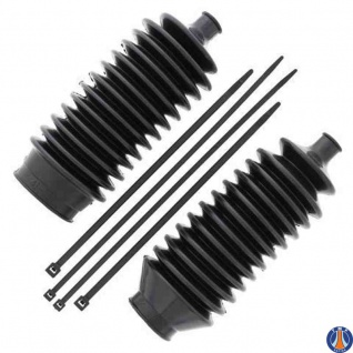 Tie Rod Boot Kit Can-Am Commander 1000 DPS 16-17, Commander 1000 LTD 16-17, Commander 1000 STD 14-17, Commander 1000 XT 16-17, Commander 1000 XT/LTD/DPS 14-15, Commander 1000 XTP 14-17, Commander 800 DPS 14-17, Commander 800 LTD 16, Commander 800 STD 14-1