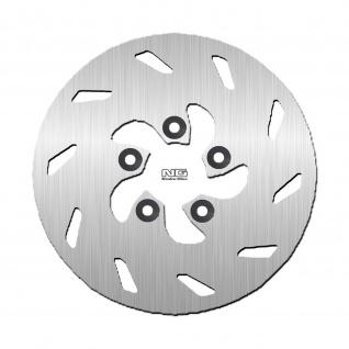 Bremsscheibe NG 0127 185 mm, starr (FXD)