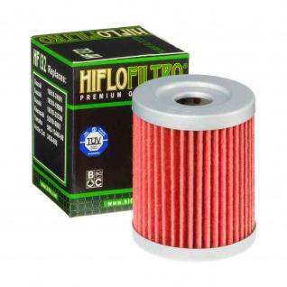 HF132 Ölfilter 3er Set Artic Cat Kawasaki Suzuki Beta Sym Yamaha 3436-005 52010-S002 16510-19B00 16510-24501 5RU-13440-00 15400-L4A-000