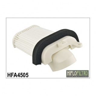 HFA4505 Luftfilter Yamaha XP500 TMAX (Left Hand Side Air Filter)5GJ, 5VU, 15B 01-07 5GJ-15407-00 5GJ-15407-01