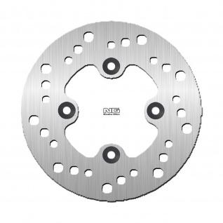 Bremsscheibe NG 0112 190 mm, starr (FXD)