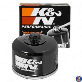K&N Ölfilter KN-184 Aprilia Peugeot Piaggio 82960R 759749 82658R 82883R 82960R 830239