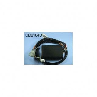 CDI Digital CDI unit Suzuki RM125 98-00