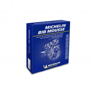Michelin BIB Mousse M02 Desert Race (140/80-18)
