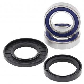 Wheel Bearing Kit Front Husqvarna TE570 02, WR250 02, WR360 02