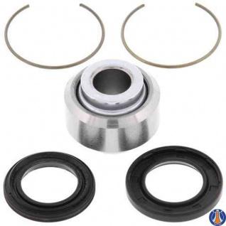 Upr Rear Shock Brg Kit Honda CR125R 96-07, CR250R 97-07, CR500R 96-01, CRF250R 04-17, CRF250X 04-17, CRF450R 02-17, CRF450RX 17, CRF450X 05-17
