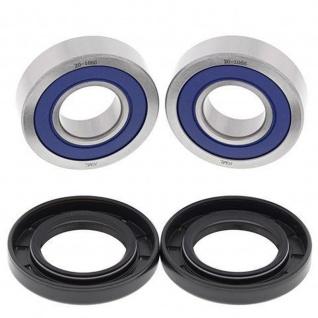 Wheel Bearing Kit Front Honda CB 1300 (Euro) 03-07, CB1000R 09-15, CB1100 13-14, CB600F (599) 04-06, CB600F Hornet (EURO) 02-12, CB900F (919) 02-07, CBF1000 (Euro) 06-12, CBF500 (Euro) 04-07, CBF600 (EURO) 04-10, CBR600F4 01-06