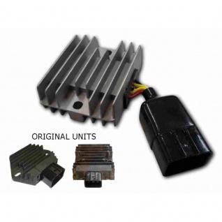 Regulator Rectifier Honda CRF230L TRX350 400 450 XL Transalp 650 V TRX 700 KTM 1190 LC8 Adventure 1290 Superduke