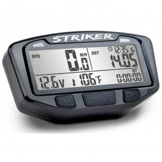 TrailTech Striker, Digitaltacho Batterieanzeige Yamaha Rhino 660 700 04-