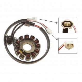 Lichtmaschine G134 Generator Regulator Rectifier Yamaha WR250F, WR450F 04- 5UM-81410-00 5UM-81410-09 5UM-81410-10 5UM-81410-31 5UM-81410-20