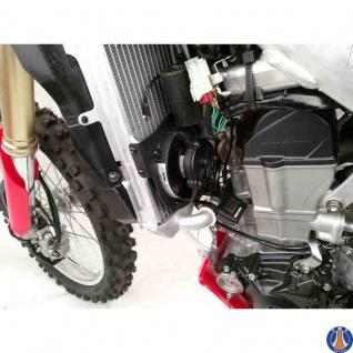 Digital Lüfter Fan Kit Honda CRF 450 R RX 17-18