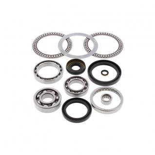 Differential Bearing and Seal Kit Front Kawasaki KVF360A Prairie 4x4 03-13, KVF360C Prairie 4x4 03-13, KVF650 Brute force 05-13, KVF650 I Brute force 06-13, KVF650 Prairie 02-03, KVF700 Prairie 04-06, KVF750 Brute Force 05-14, KVF750 Brute Force EPS 12-14
