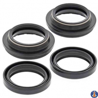 Fork Seal & Dust Seal Kit KTM JR ADV 50 02-03, MINI ADV 50 02-07, SM 50 06, SR ADV 50 02-07, SX 50 06-11, SX 50 Mini 08-11, SX PRO JR 50 02-09, SX PRO SR 50 02-05, SXS 50 11-12