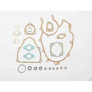 Complete gaskets kit / Motordichtsatz komplett Piaggio Rush 50 / Vespa 50 FL N PK XL 154616