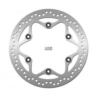 Bremsscheibe NG 1334 282 mm, starr (FXD)