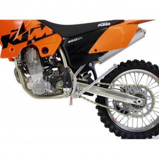 TrailTech Kickstand for KTM 250-525 SX MXC EXC 00-04