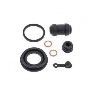Caliper Rebuild Kit - Front Honda TRX500FA 05-14, TRX500FE 05-09, TRX500FGA 05-08, TRX500FM 05-09, TRX500FPA 09-14, TRX500FPE 07-09, TRX500FPM 08-09, TRX500TM 05-06, TRX680 Rincon 06-17