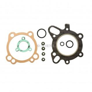 Top end gaskets kit / Top End Dichtsatz Aprilia ETX 350 Tuareg Wind 85-90 Rotax 348 350
