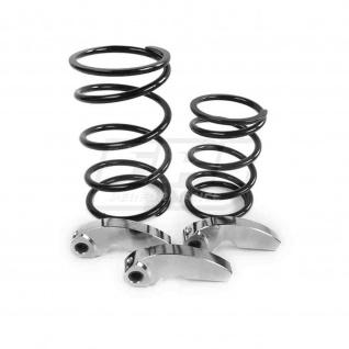 Variomatik Tuning Sand Dune Clutch Kit - Stock Tires - Polaris 700 Sportsman EFI 4x4 2007 WE415021